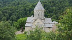 églse arménienne 2