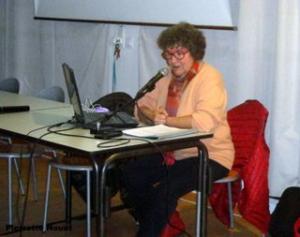 Pierrette Nouet